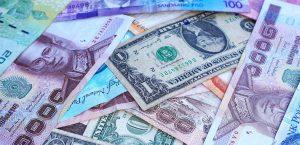 Government debt financial crisis