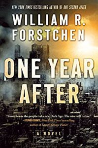 One Year After Book Review