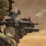 Future of Warfare