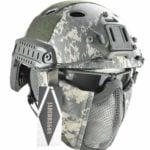Tactical Fast Helmet