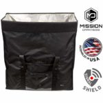 Military-Grade Faraday Bag
