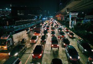 city survival