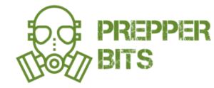 Prepper bits