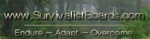 survivalist boards