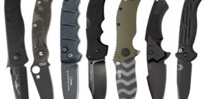 buy the best pocket knife