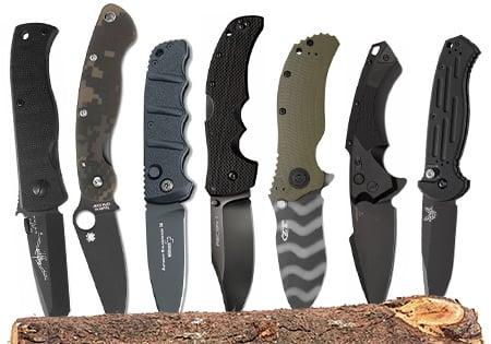 buy the best pocket knife